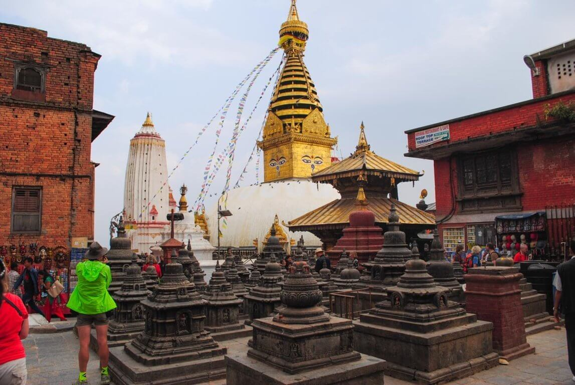 13 Wonderful Must-See Places in Nepal 1