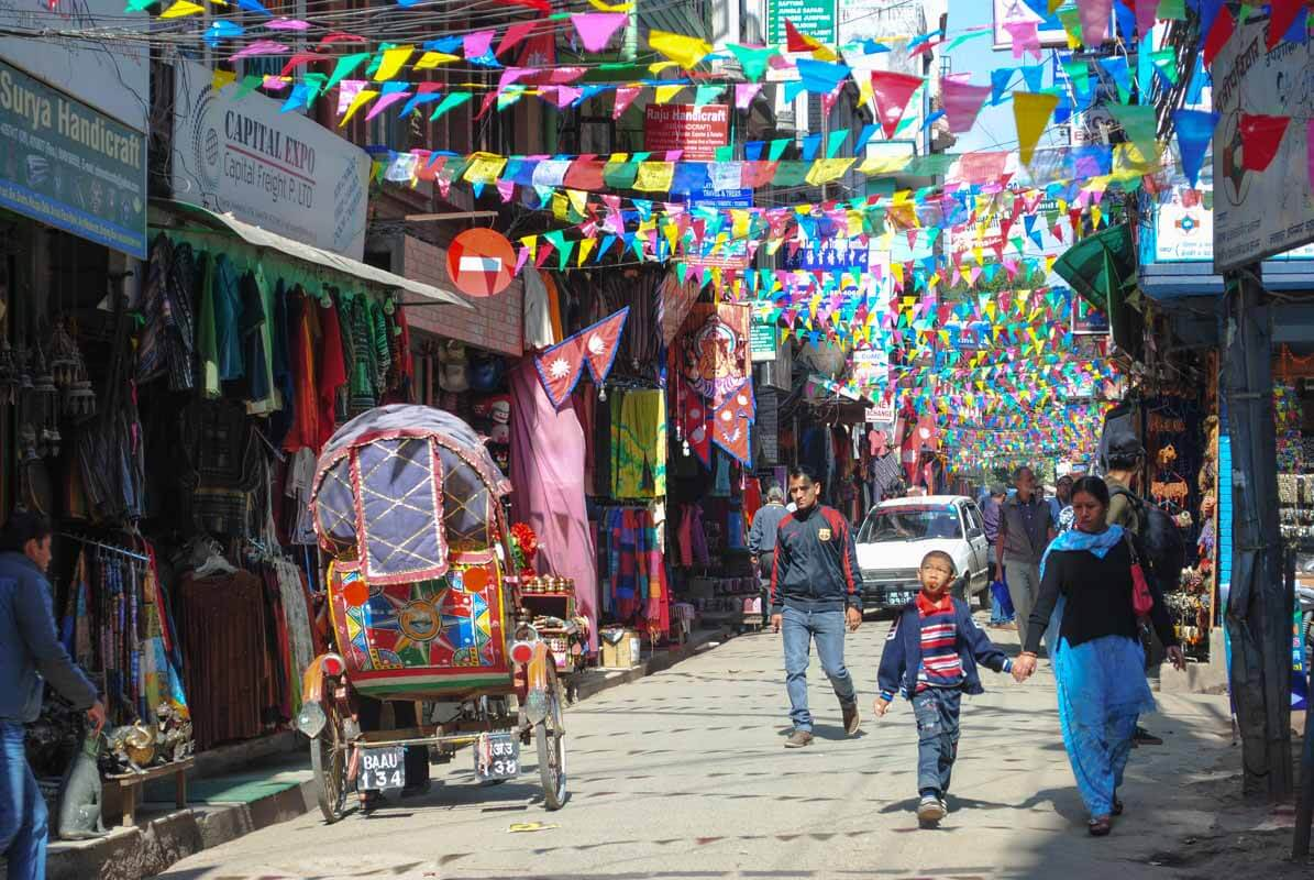 11 Iconic Places to Visit in Kathmandu [Updated in 2020] 1