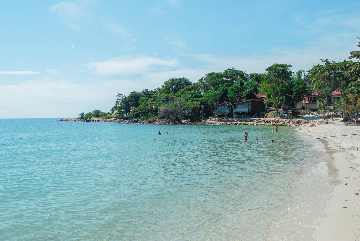 Koh Samet: Weekend Getaway Island near Bangkok [2020 Update] 4