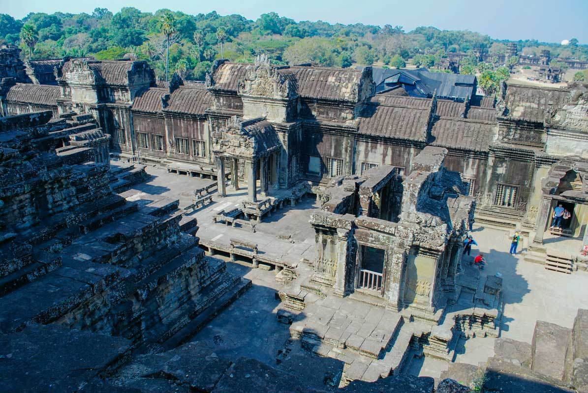 Visiting Angkor Wat - What You Need to Know [2020 Update] 6