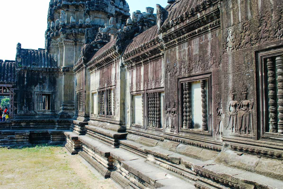 Visiting Angkor Wat - What You Need to Know [2020 Update] 5