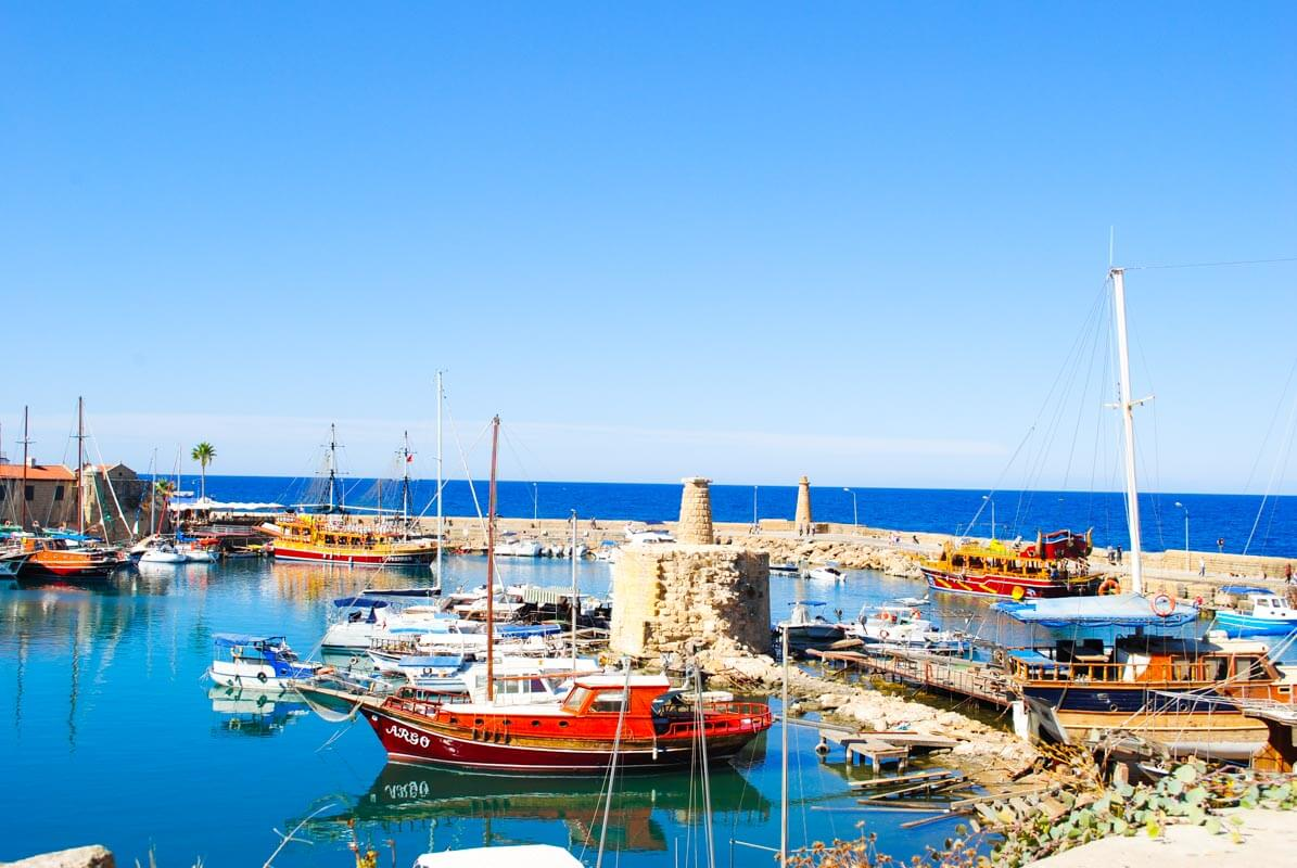 Top Things to do in Kyrenia - Exploring Northern Cyprus 3