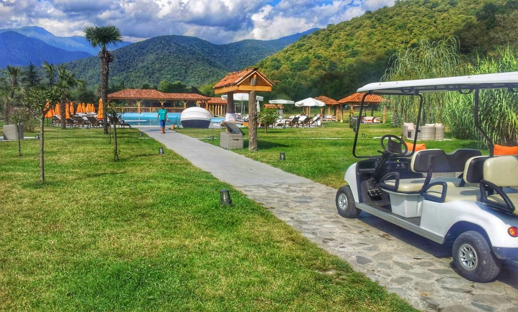What to do in Telavi - Day Trips From Tbilisi 2