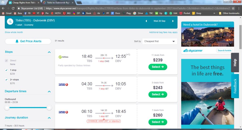 How to Find Cheap Airline Tickets 1
