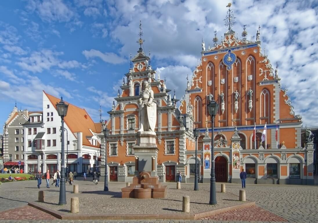 Free things to do in Riga