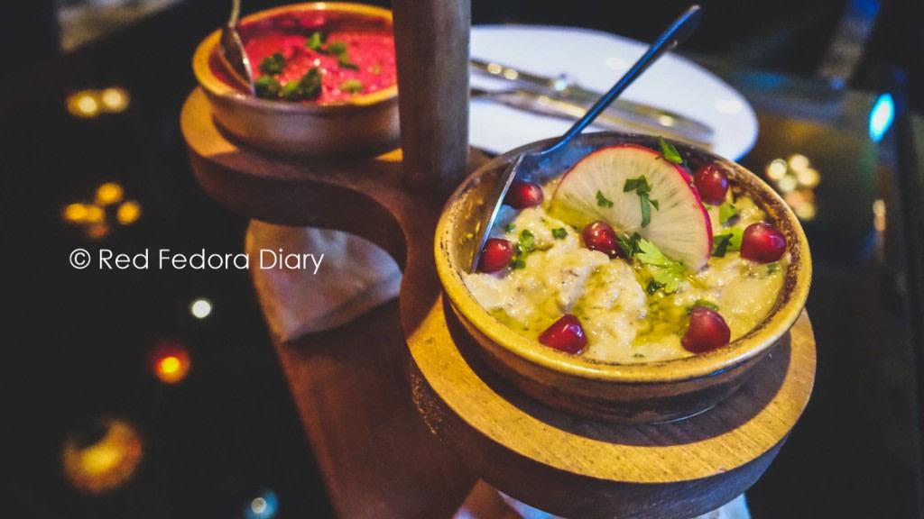 Restaurant La Boheme - Authentic Mediterranean Cuisine 10