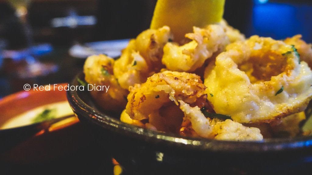 Restaurant La Boheme - Authentic Mediterranean Cuisine 12