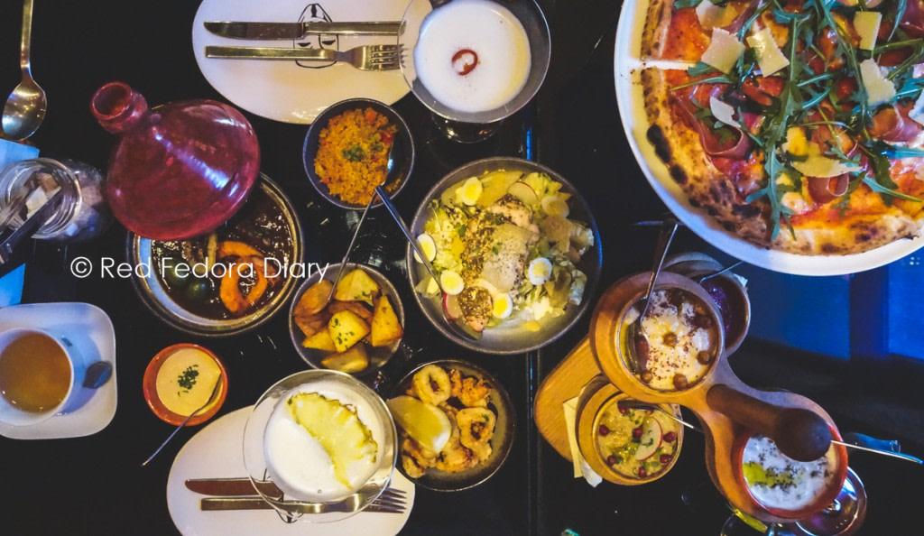 Restaurant La Boheme - Authentic Mediterranean Cuisine 5