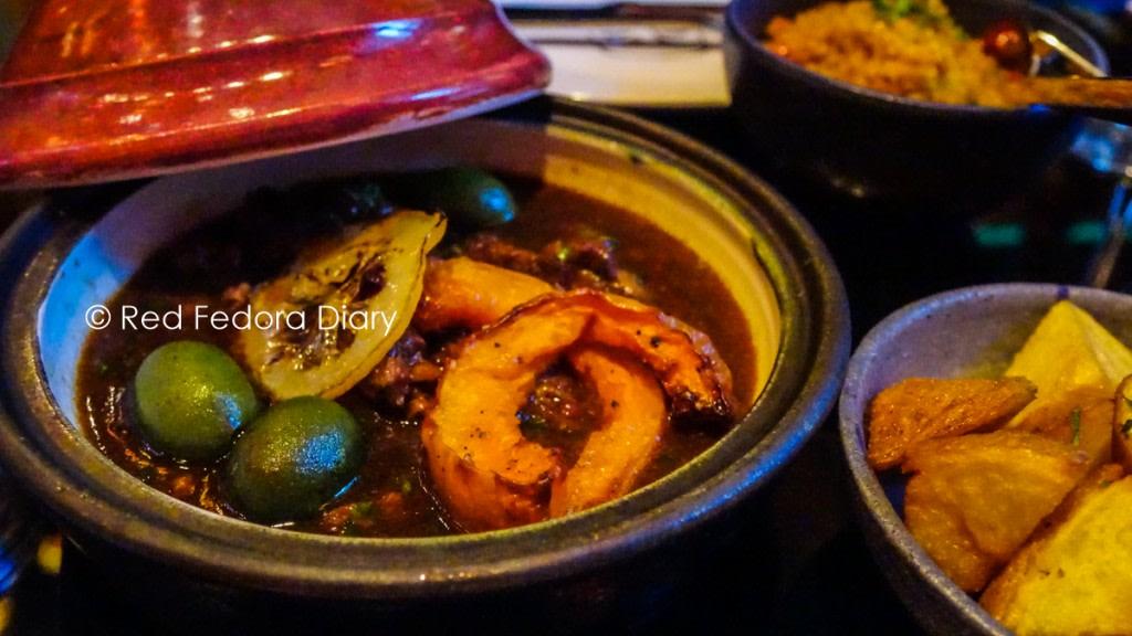 Restaurant La Boheme - Authentic Mediterranean Cuisine 13