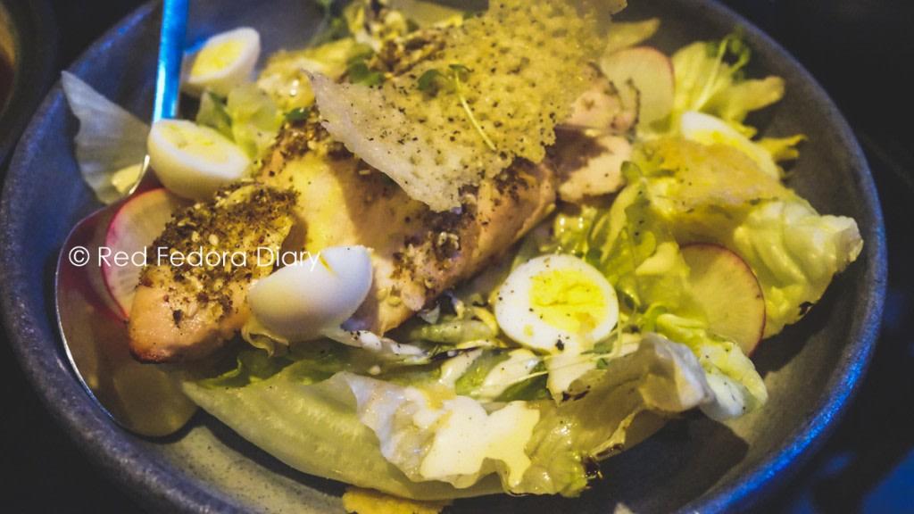 Restaurant La Boheme - Authentic Mediterranean Cuisine 11