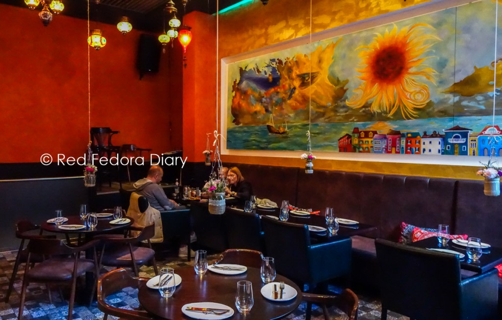 Restaurant La Boheme - Authentic Mediterranean Cuisine 4