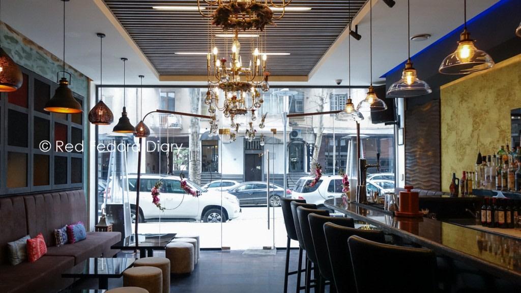 Restaurant La Boheme - Authentic Mediterranean Cuisine 1