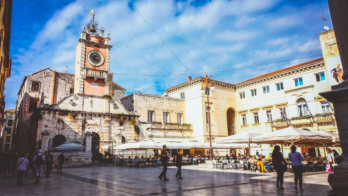 Tips for Croatia for First-Timers: Everything You Need to Know 3