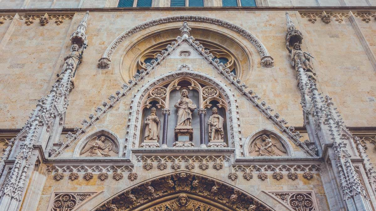 What to Do in Zagreb, Croatia 1