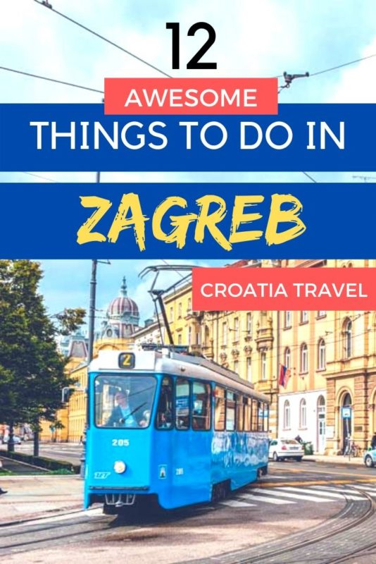 What to Do in Zagreb, Croatia 10