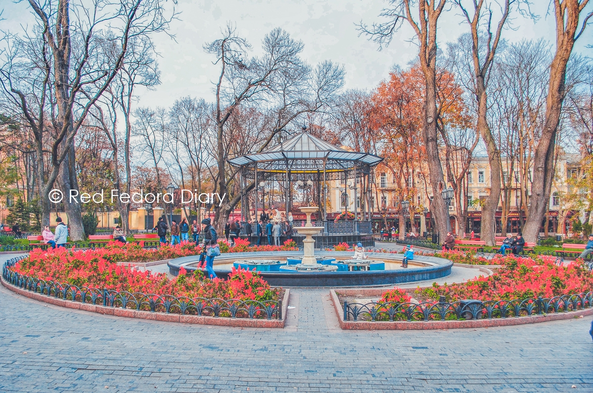Top 8 Awesome Things to Do in Odessa, Ukraine 4