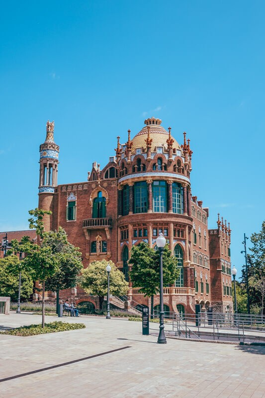 Barcelona Itinerary - Best Things to Do in Barcelona on a Budget 31