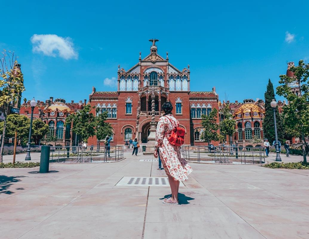 Barcelona Itinerary - Best Things to Do in Barcelona on a Budget 30