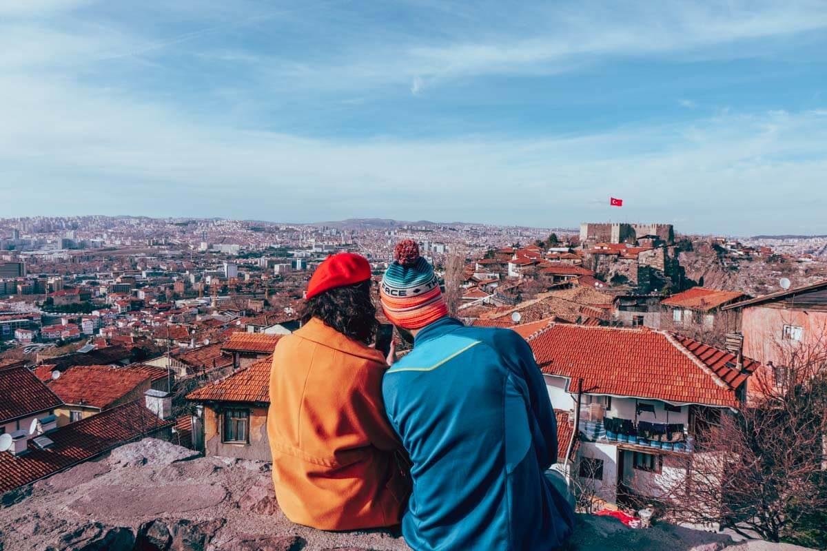 რა ვნახოთ ანკარაში - აღმოაჩინე თურქეთის დედაქალაქი 4