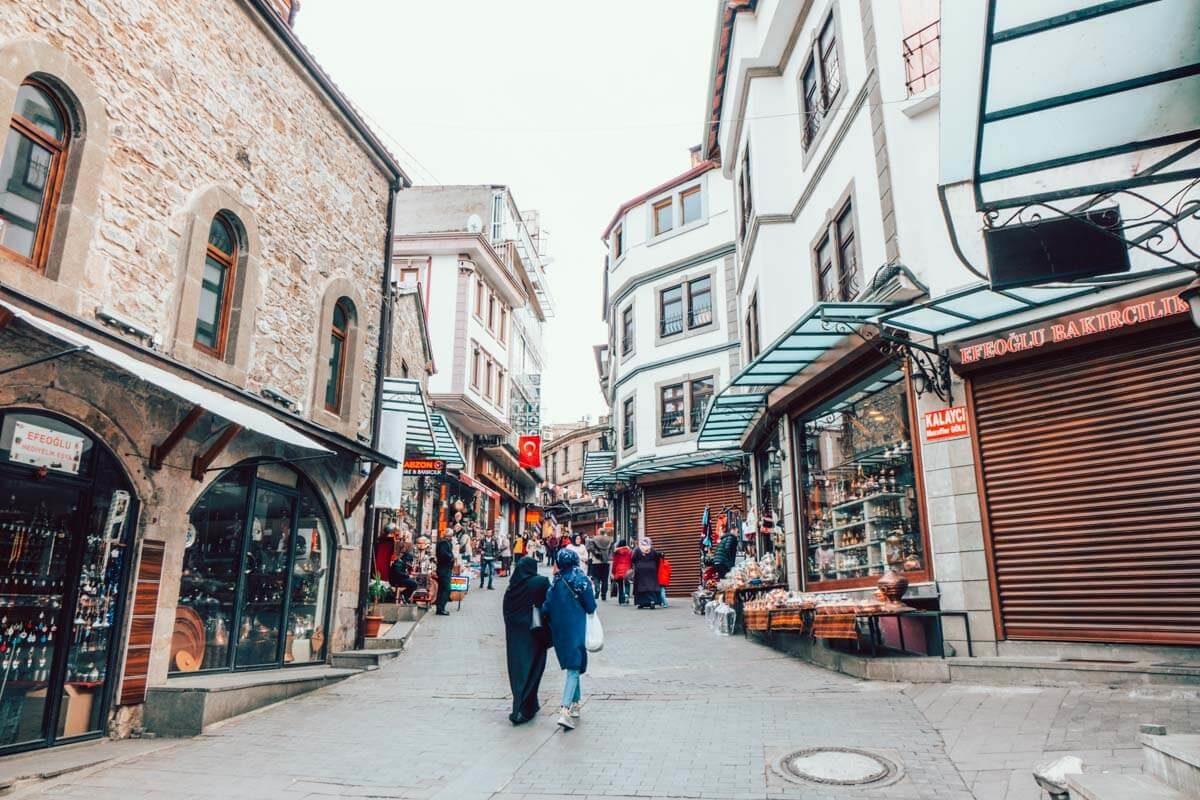 რა ვნახოთ ანკარაში - აღმოაჩინე თურქეთის დედაქალაქი 2