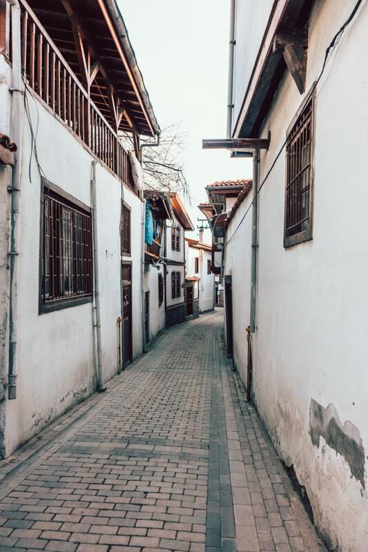 რა ვნახოთ ანკარაში - აღმოაჩინე თურქეთის დედაქალაქი 7