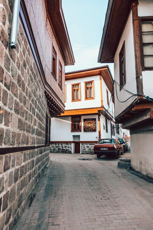 რა ვნახოთ ანკარაში - აღმოაჩინე თურქეთის დედაქალაქი 6