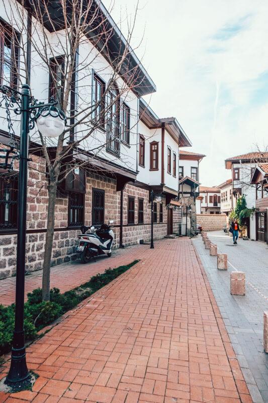რა ვნახოთ ანკარაში - აღმოაჩინე თურქეთის დედაქალაქი 5