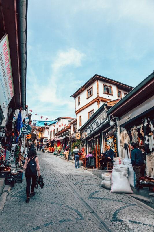 რა ვნახოთ ანკარაში - აღმოაჩინე თურქეთის დედაქალაქი 8