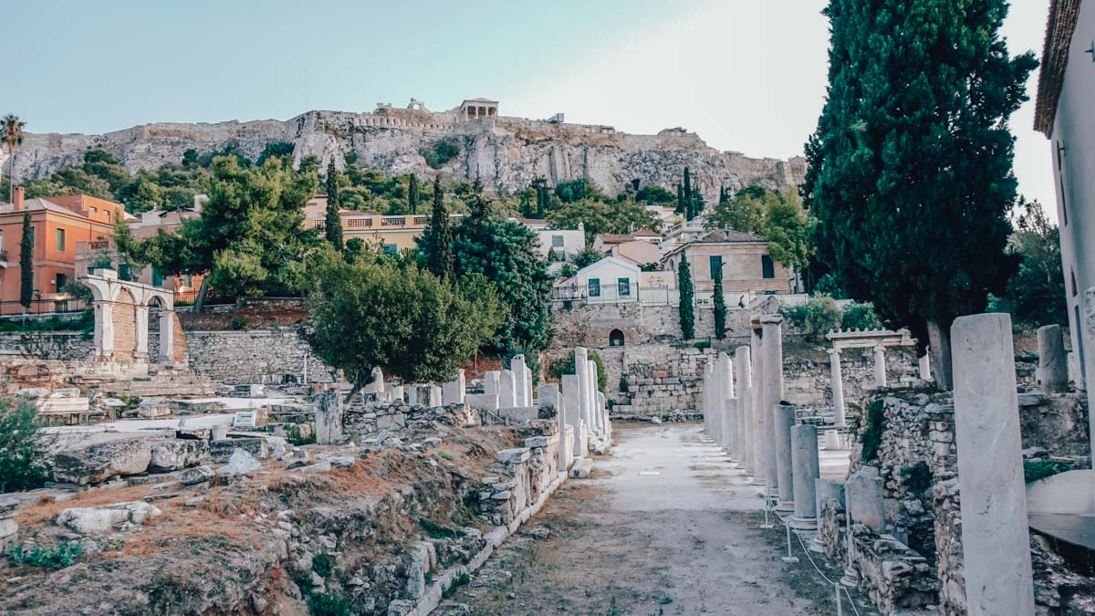 9 Alternative Things to Do in Athens 1