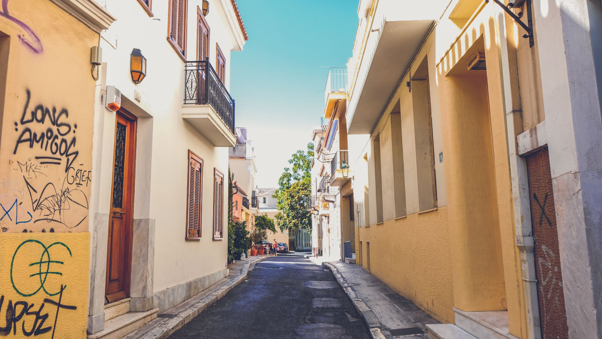 9 Alternative Things to Do in Athens 3