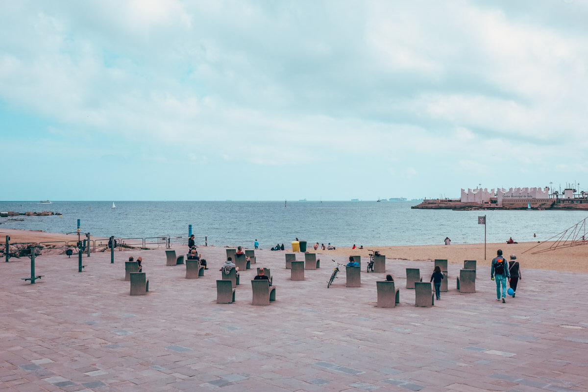Barcelona Itinerary - Best Things to Do in Barcelona on a Budget 23