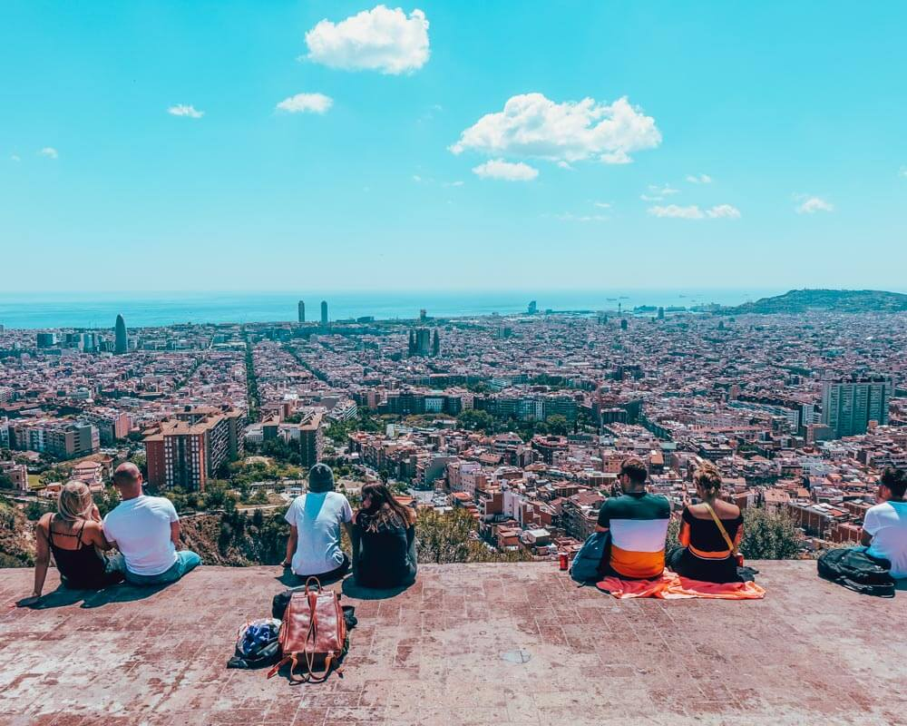 Barcelona Itinerary - Best Things to Do in Barcelona on a Budget 21