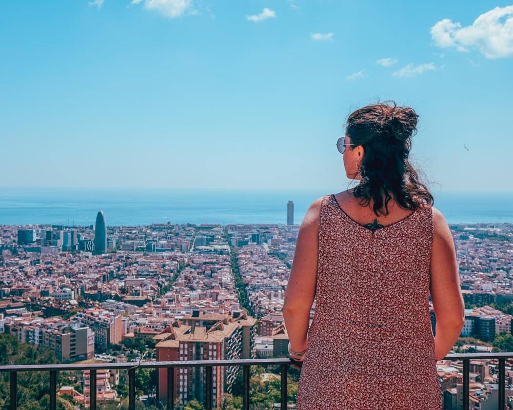 Barcelona Itinerary - Best Things to Do in Barcelona on a Budget 22