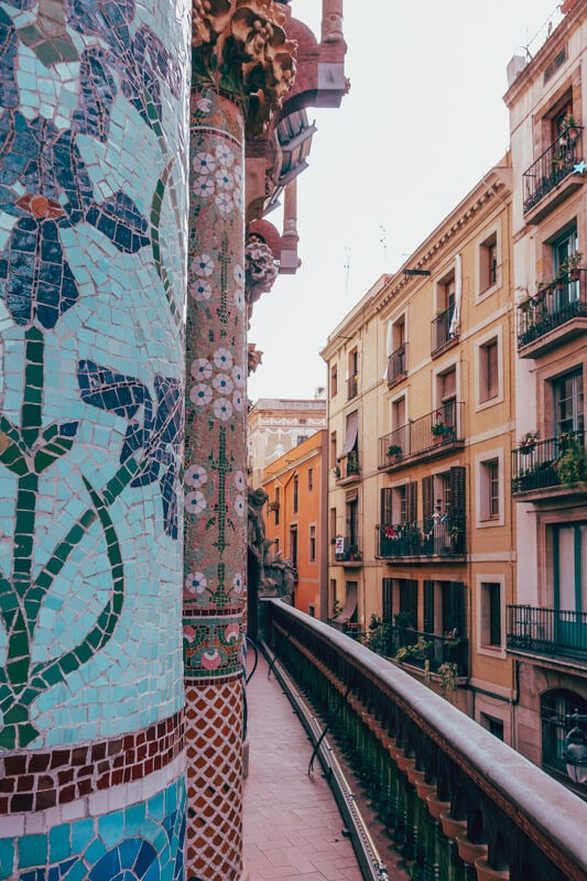 Barcelona Itinerary - Best Things to Do in Barcelona on a Budget 34