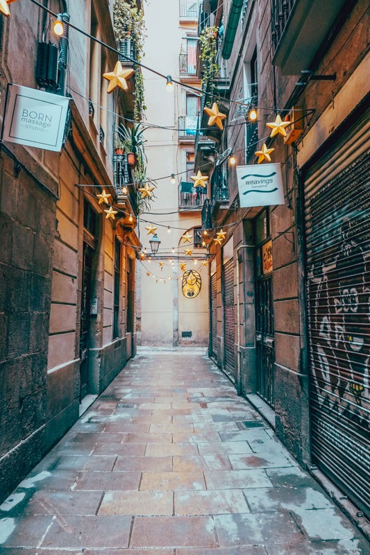 Barcelona Itinerary - Best Things to Do in Barcelona on a Budget 9
