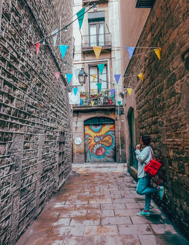 Barcelona Itinerary - Best Things to Do in Barcelona on a Budget 8