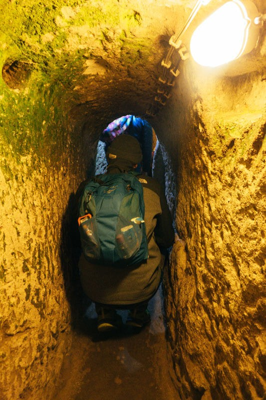 კაპადოკია - როგორ დავგეგმოთ მოგზაურობა კაბადოკიაში ჩვენით 17
