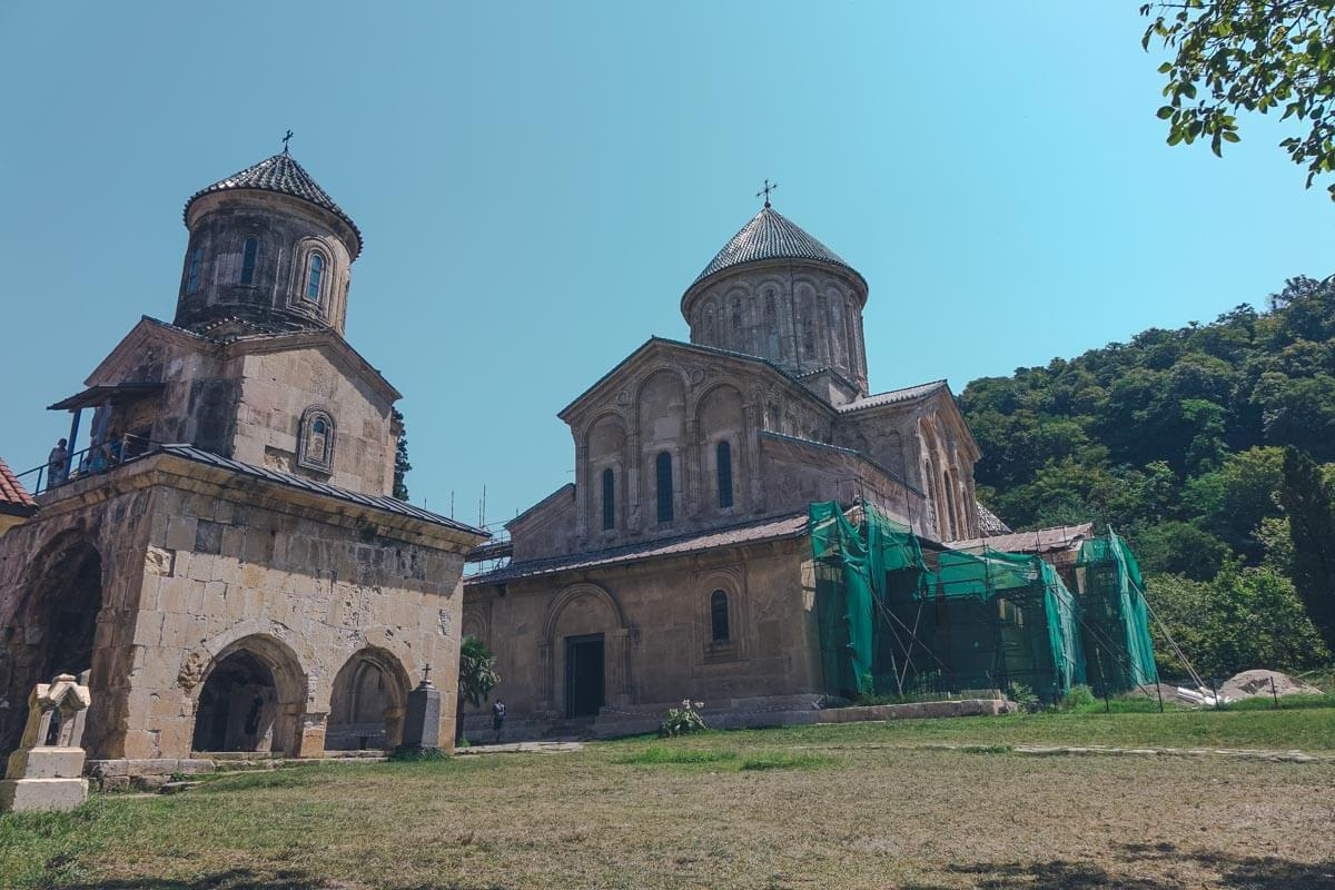 What to do in Kutaisi for 5-7 days 11
