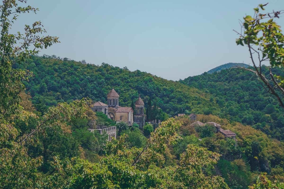 What to do in Kutaisi for 5-7 days 12