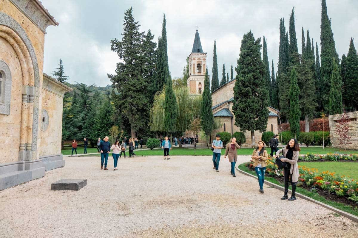 what to do in Sighnaghi
