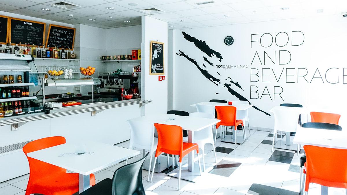 Design Hostel 101 Dalmatinac in Split [Review] 2