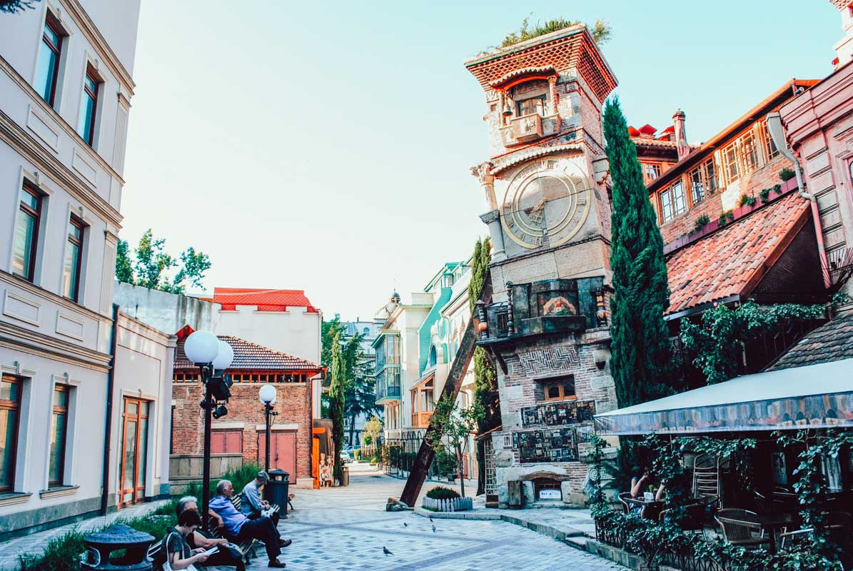 33+ Cool and Free Things to Do in Tbilisi 19