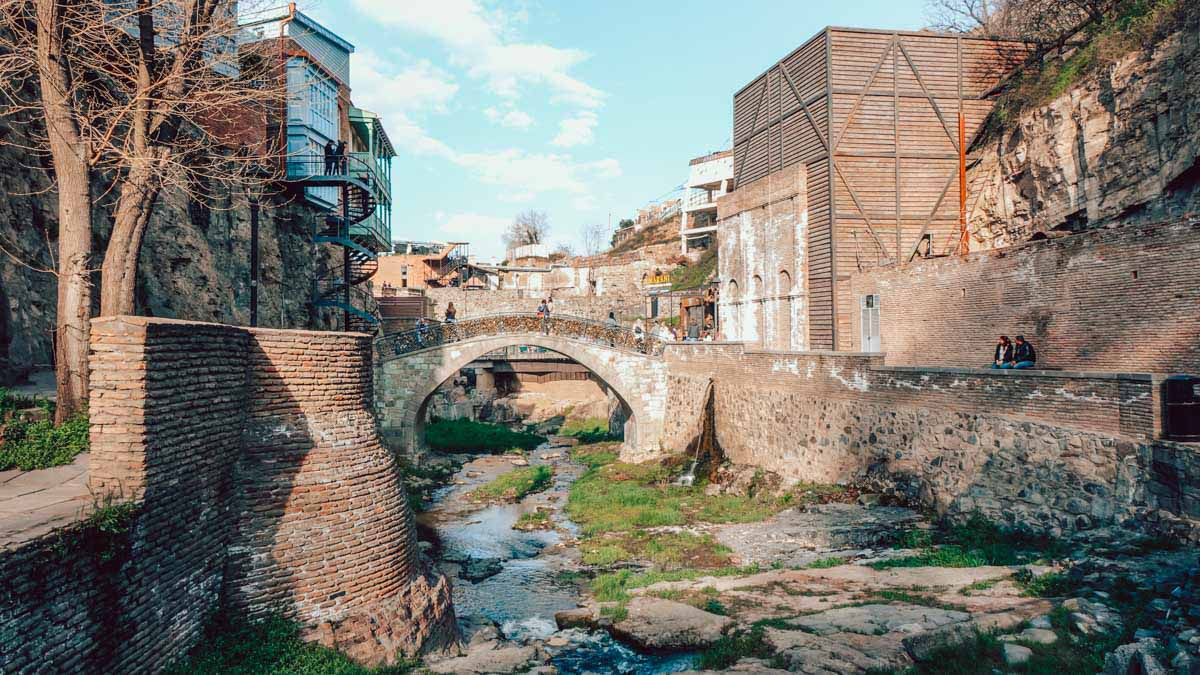 33+ Cool and Free Things to Do in Tbilisi 14