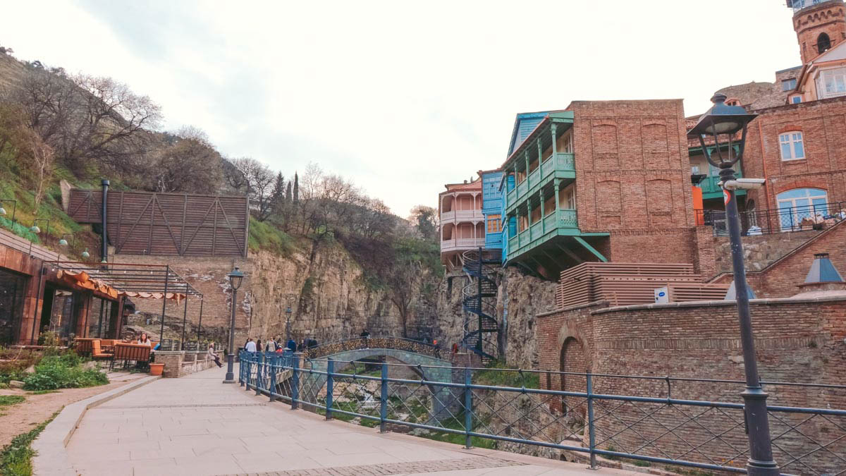 33+ Cool and Free Things to Do in Tbilisi 15