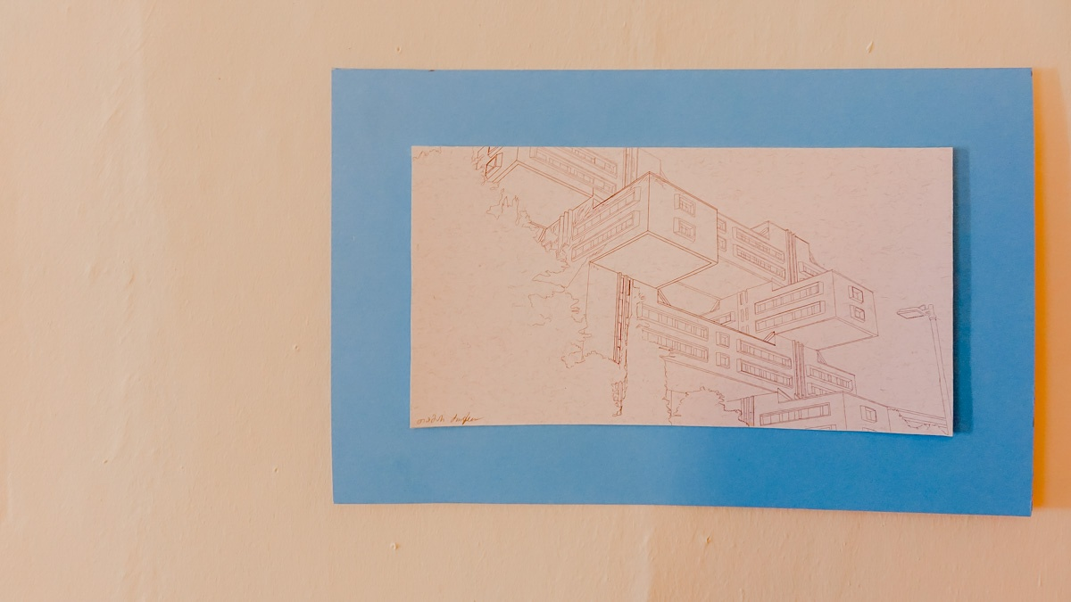 ურბანარე - ახალი სივრცე თბილისურ ბინაში 5