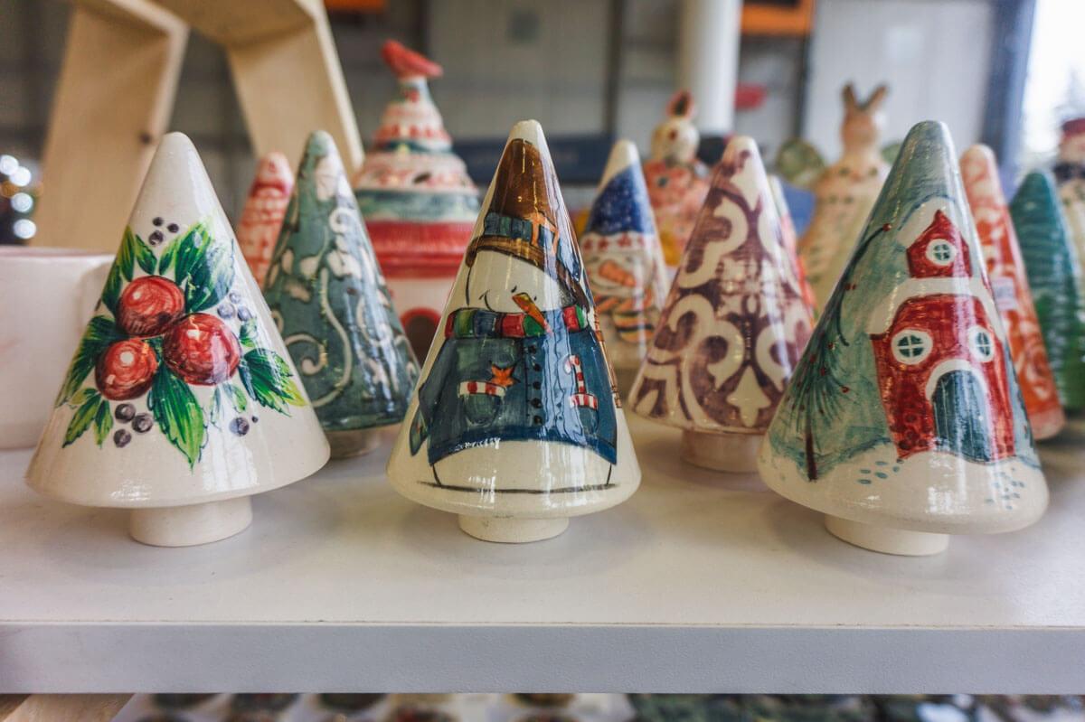 souvenirs from Georgia