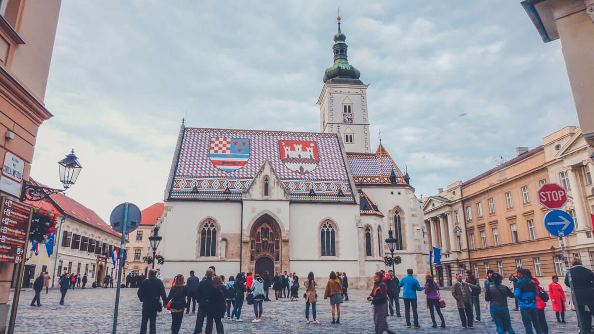 What to Do in Zagreb, Croatia 6