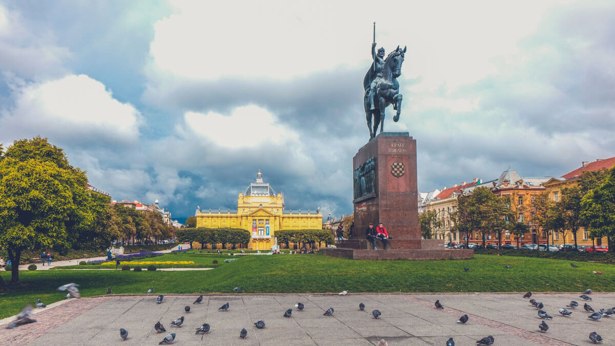 What to Do in Zagreb, Croatia 7