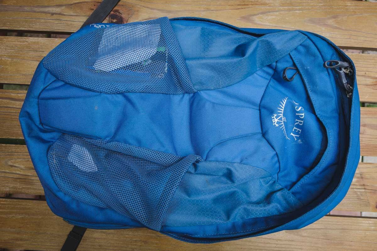 Best Carry on Backpack - Osprey Farpoint 55 [REVIEW] 1