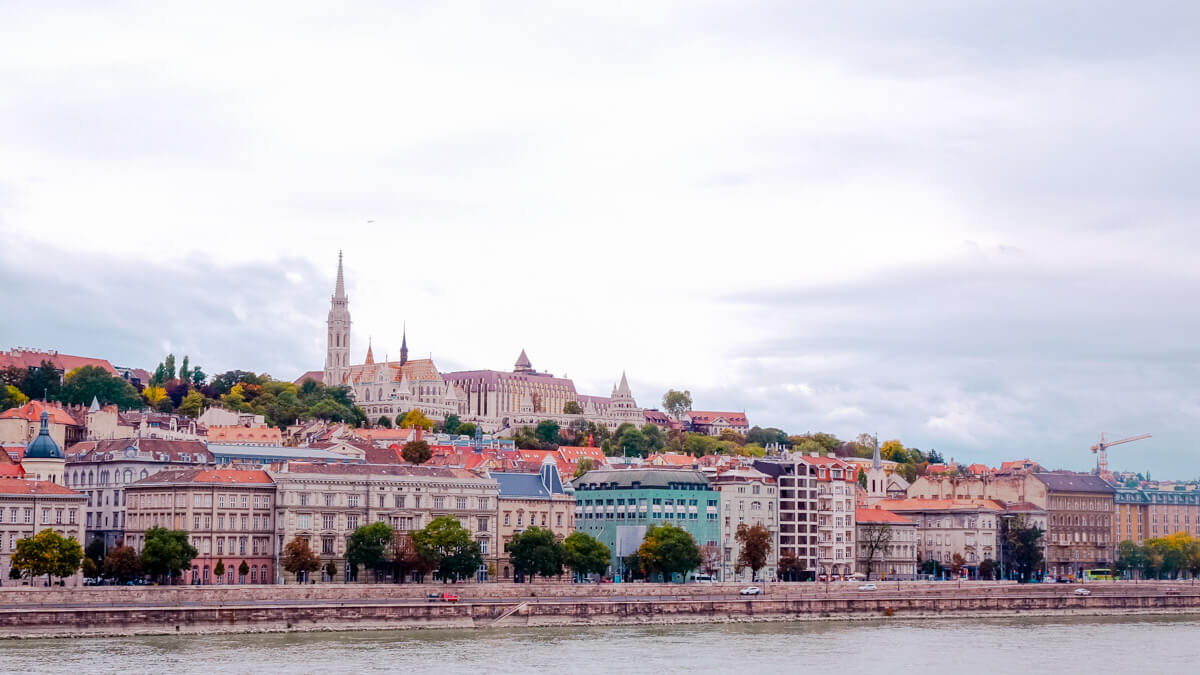 Where to Stay in Budapest - Neighborhoods & Hotels 1